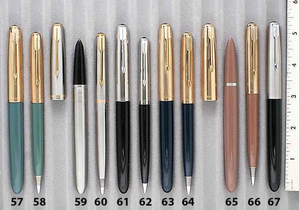 Jaguar Fountain Pen 18k Nib Silver Cap 57/%Off Retail Very Rare Best World Price