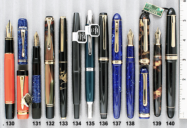 Vintage Pen Catalog 90 Section 13