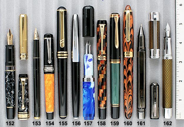 Vintage Pen Catalog 90 Section 15