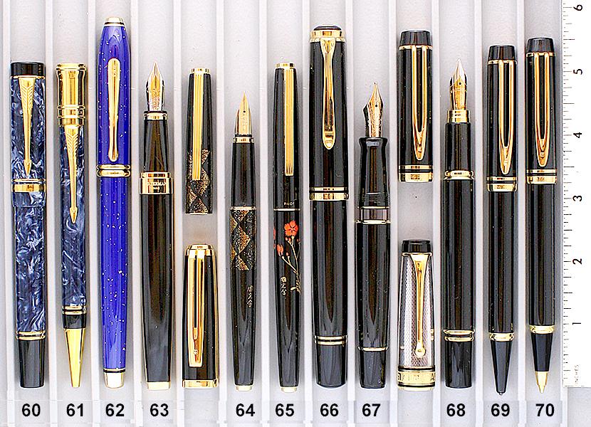 Vintage Pen Catalog 94 Section 7