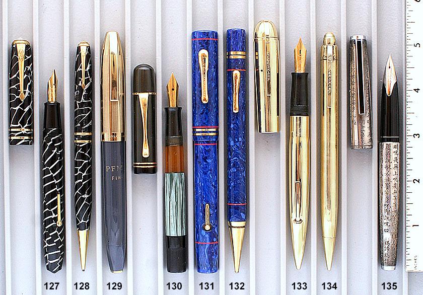 Vintage Pen Catalog 94 Section 11