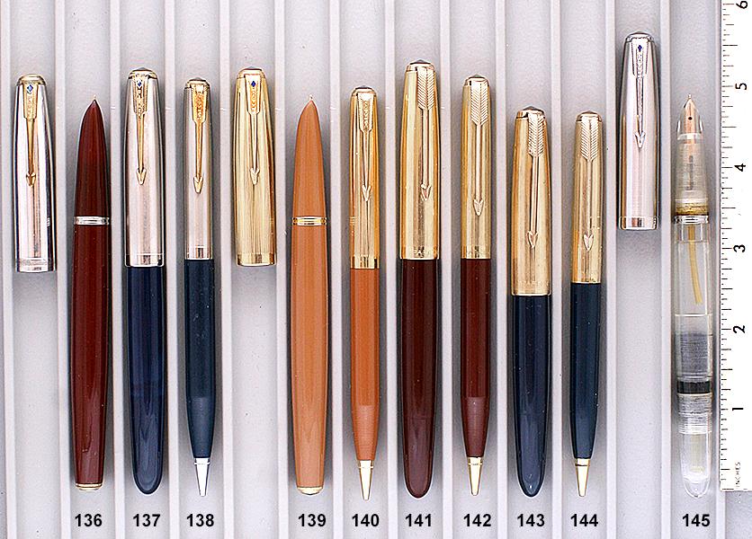 Vintage Pen Catalog 94 Section 14