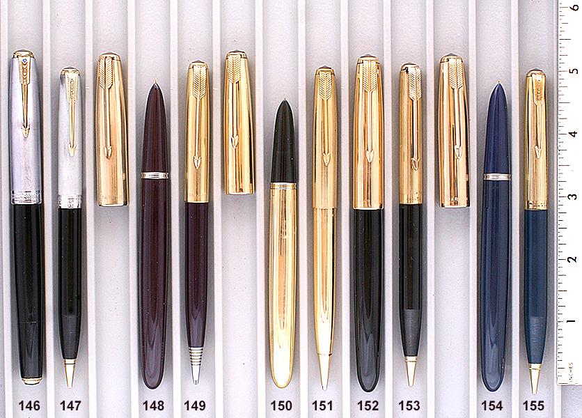 Vintage Pen Catalog 94 Section 15