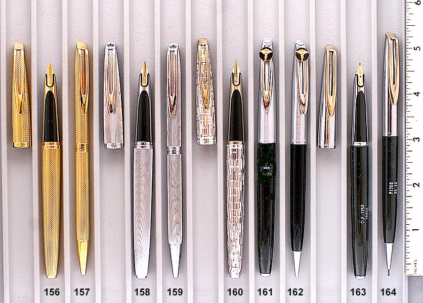 Vintage Pen Catalog 94 Section 16