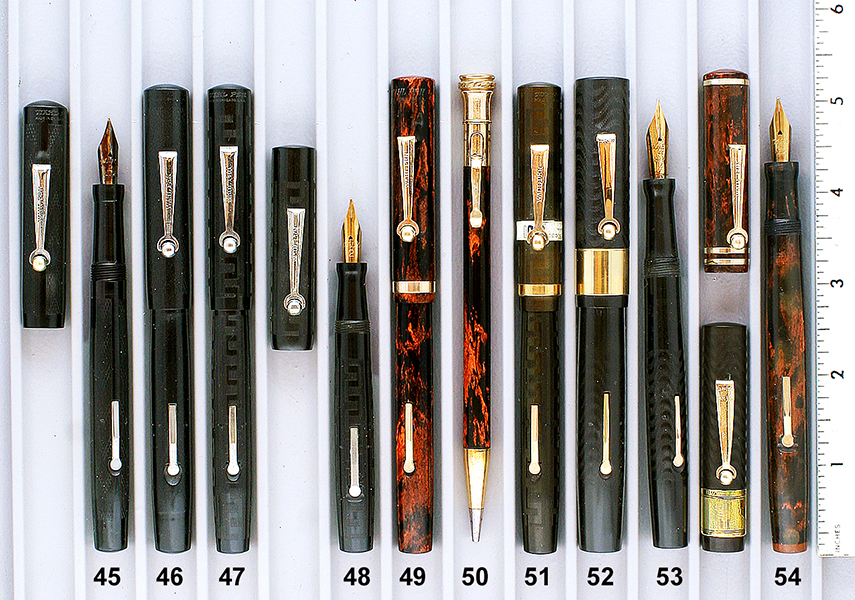 Vintage Pen Catalog 95 Section 5