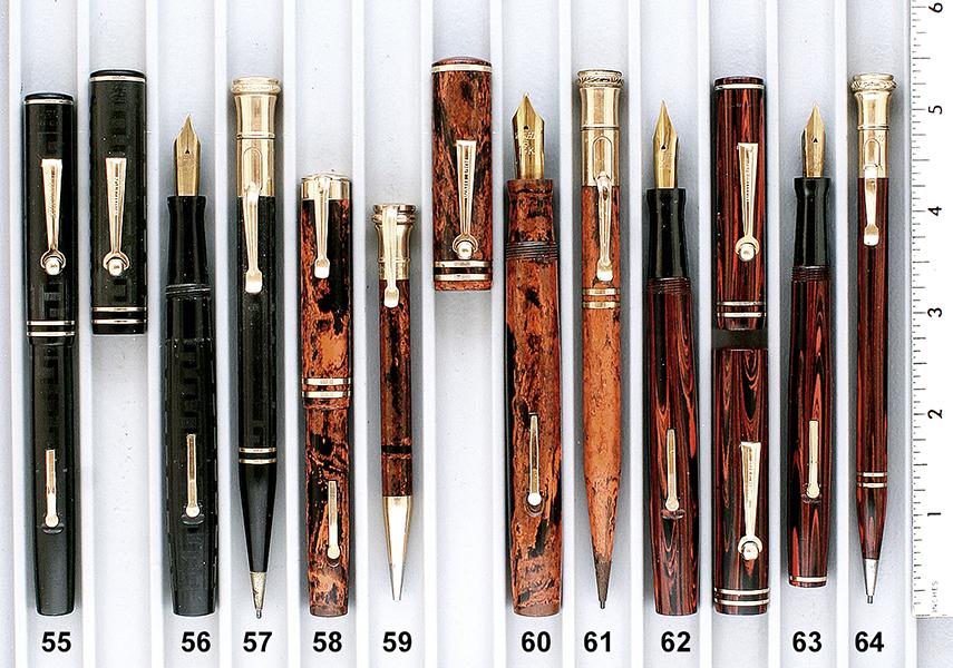 Vintage Pen Catalog 95 Section 6