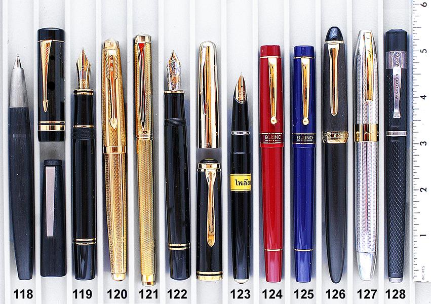 Vintage Pen Catalog 95 Section 12