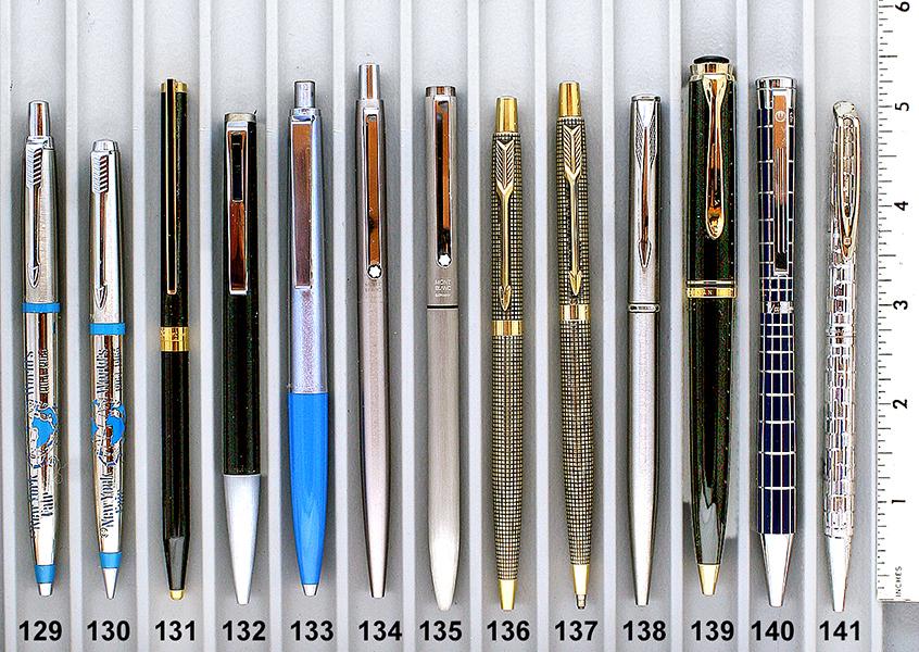 Vintage Pen Catalog 95 Section 13