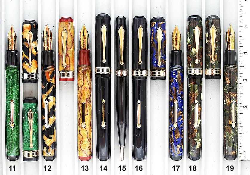 Vintage Pen Catalog 96 Section 2