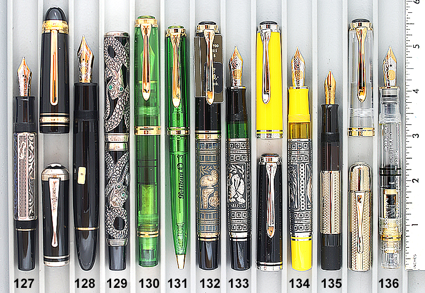Vintage Pen Catalog 96 Section 13