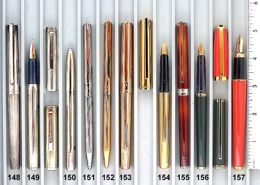 Vintage Pen Catalog 96 Section 15