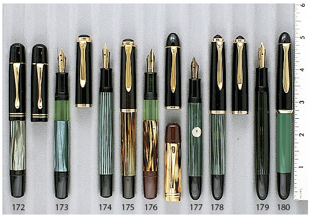 Pelikan Flexible
