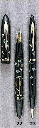 Sheaffer Set 2