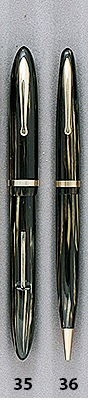 Sheaffer Set