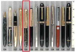 Extraordinary Pens Montblanc Masterpiece