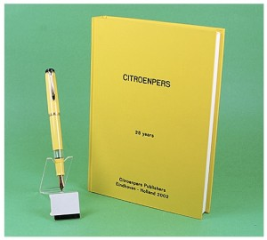 Citroenpers