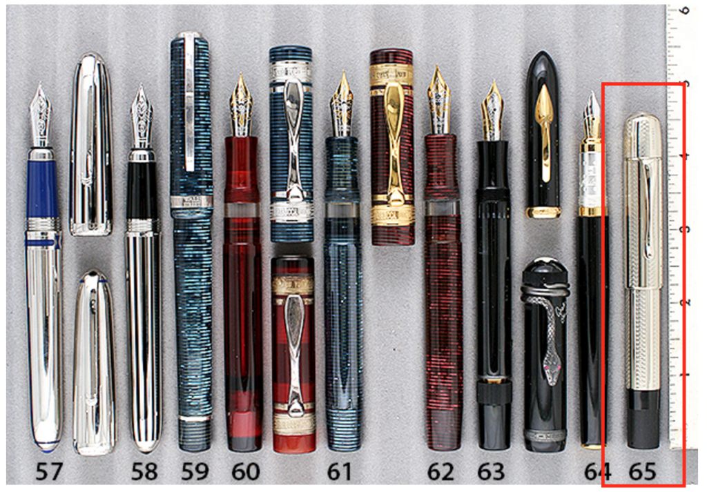 Pelikan Originals of their Time Limited Edition