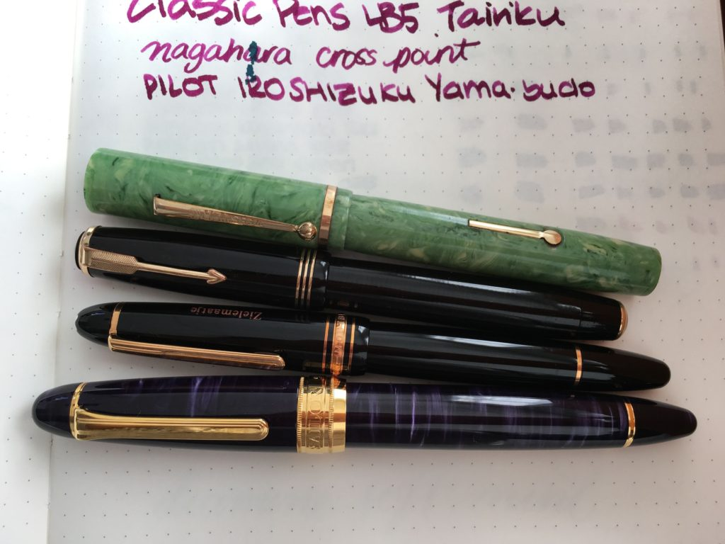 Currently Inked - February 11, 2017 1