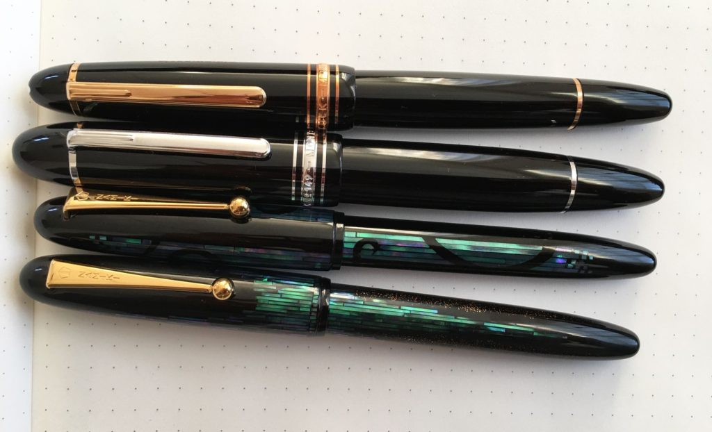 Currently Inked - April 8. 2017