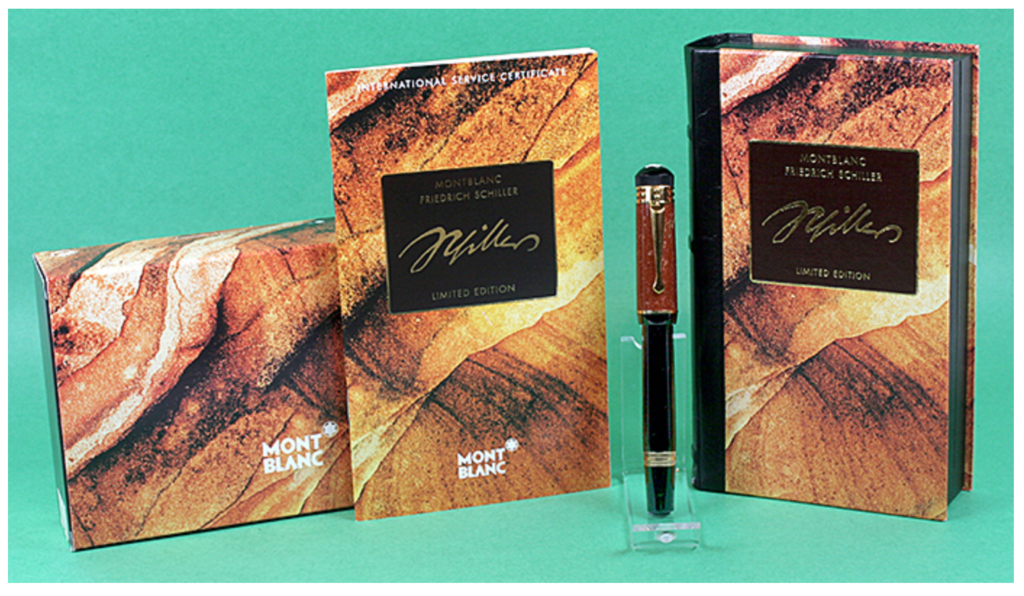 Catalog, Catalogs, Extraordinary Pens, Fountain Pens, Go Pens, GoPens, Vintage Fountain Pen, Vintage Fountain Pens, Vintage Pen, Vintage Pens, Montblanc