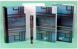 Montblanc Thomas Mann Limited Edition Fountain Pen