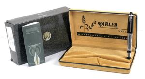 Marlen Prosperity XXIc Special Edition Fountain Pen