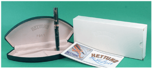 Nettuno Idra Aerometric Filler Fountain Pen