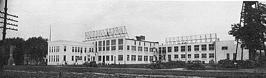 Sheaffer Factory